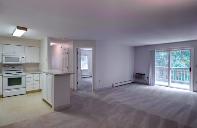Littlebrook Apartments - 100 Tower St, Hudson, MA 01749