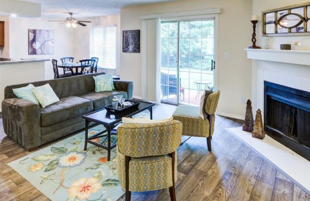 St Andrews and the Villas at Little Turtle - 5450 Firewater Ln, Westerville, OH 43081