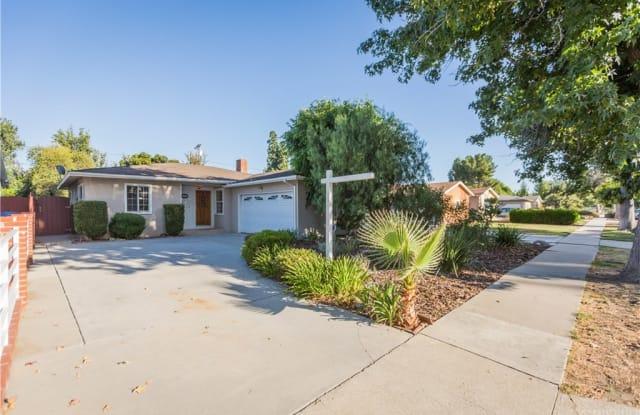 5846 Bevis Avenue - 5846 Bevis Avenue, Los Angeles, CA 91411