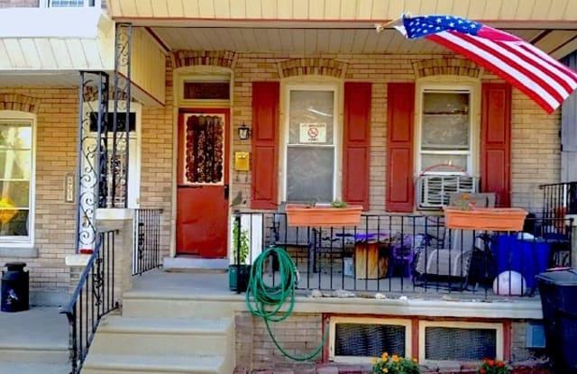 4730 SILVERWOOD STREET - 4730 Silverwood Street, Philadelphia, PA 19128