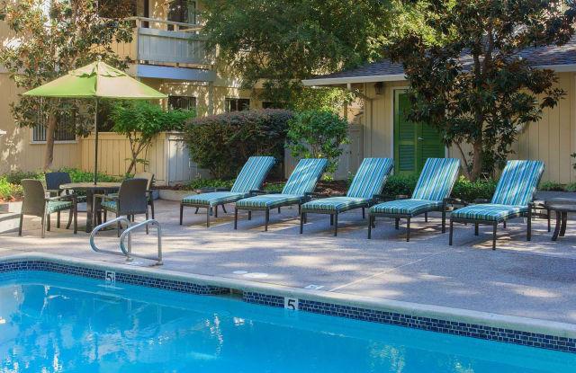 Central Park Apartments - 1055 Manet Dr, Sunnyvale, CA 94087