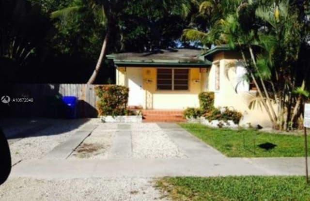 2977 W Trade Ave - 2977 W Trade Ave, Miami, FL 33133