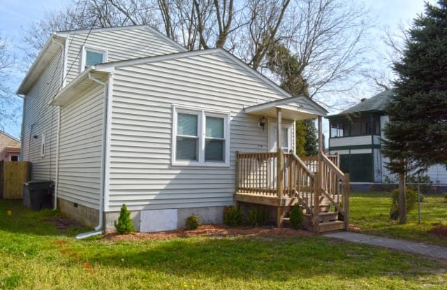 224 Libby Street - 224 Libby Street, Hampton, VA 23663