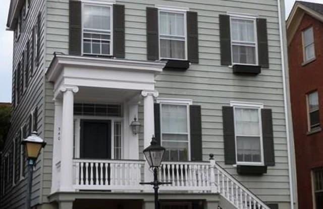 340 Court Street - 340 Court Street, Portsmouth, VA 23704