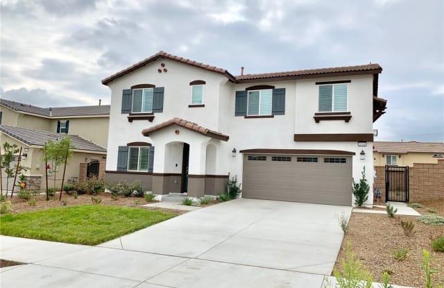 6344 Gold Finch Way - 6344 Goldfinch Way, Fontana, CA 92336