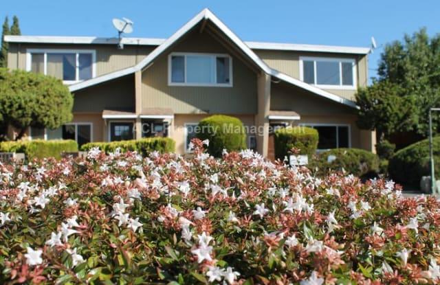 4652 Heyer Avenue - 4652 Heyer Avenue, Castro Valley, CA 94546