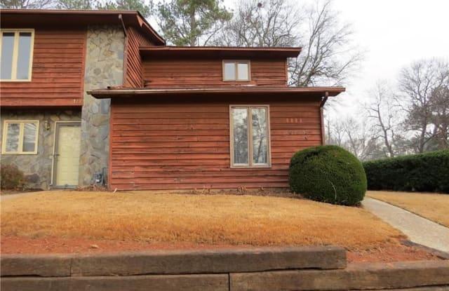 1725 Wynndowne Trail SE - 1725 Wynndowne Trl SE, Smyrna, GA 30080