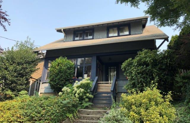 518 NE 79th Street - 518 Northeast 79th Street, Seattle, WA 98115