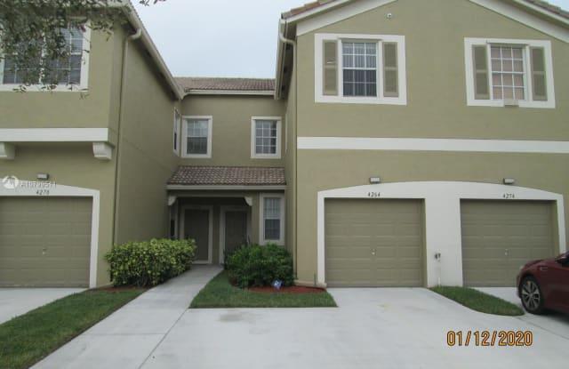 4264 SW 132nd Way - 4264 SW 132nd Boulevard, Miramar, FL 33027