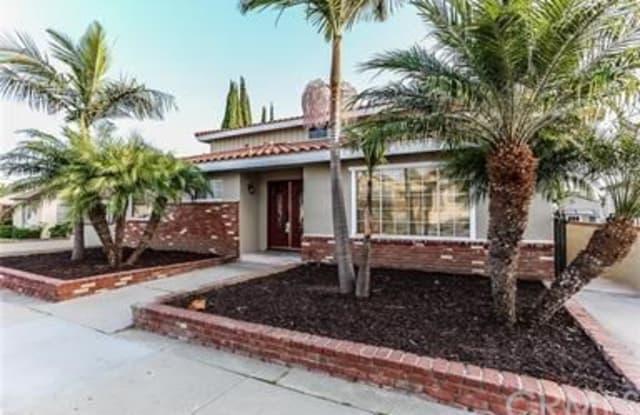 4506 136Th Street W - 4506 West 136th Street, Hawthorne, CA 90250