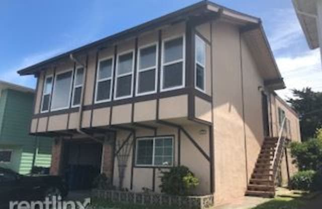67 Midvale Drive - 67 Midvale Drive, Daly City, CA 94015