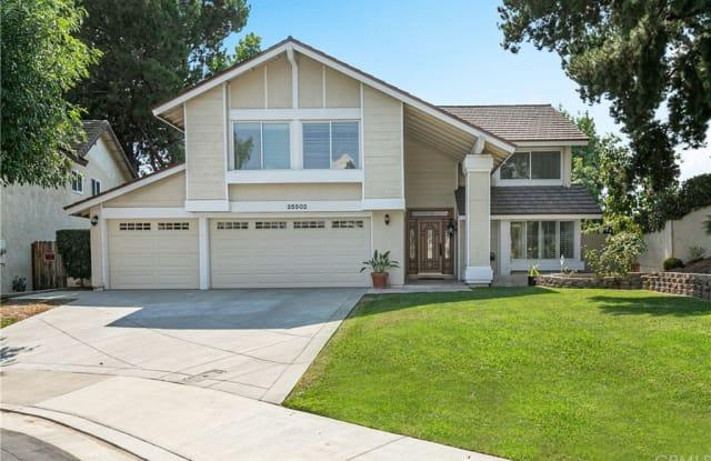 25502 Shawnee Drive - 25502 Shawnee Drive, Lake Forest, CA 92630