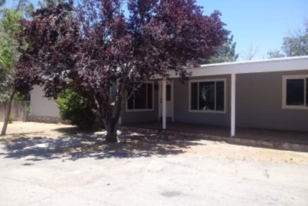 39746 86th St W - 39746 86th Street West, Leona Valley, CA 93551