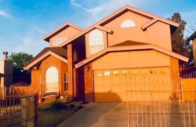 3308 Pendleton Street - 3308 Pendleton Street, El Paso, TX 79936