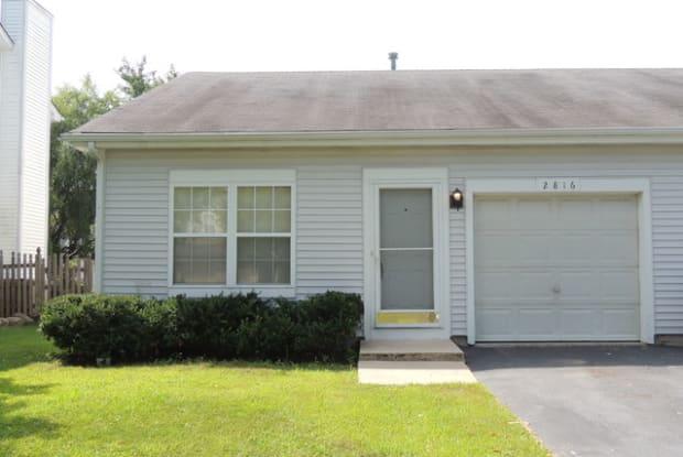 2816 Alameda Court - 2816 Alameda Court, Naperville, IL 60564