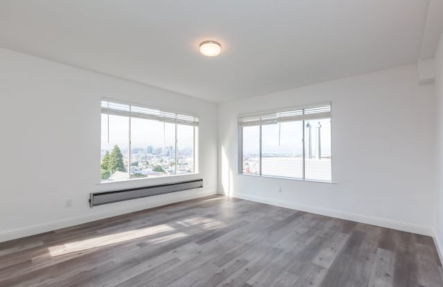 390 LIBERTY Apartments - 390 Liberty Street, San Francisco, CA 94114