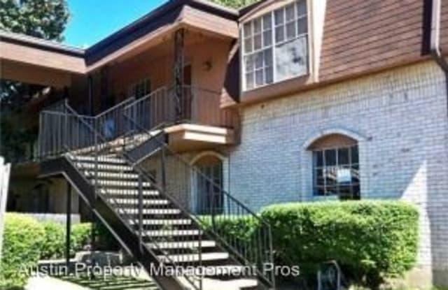 7801 Shoal Creek Unit 227 - 7801 Shoal Creek Blvd, Austin, TX 78757