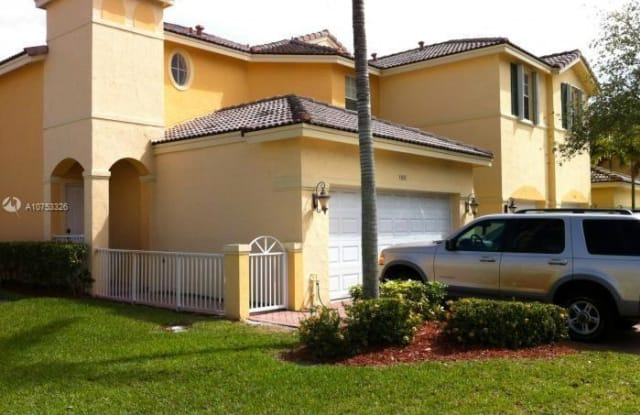 5571 NW 113th Pl - 5571 Northwest 113th Place, Doral, FL 33178