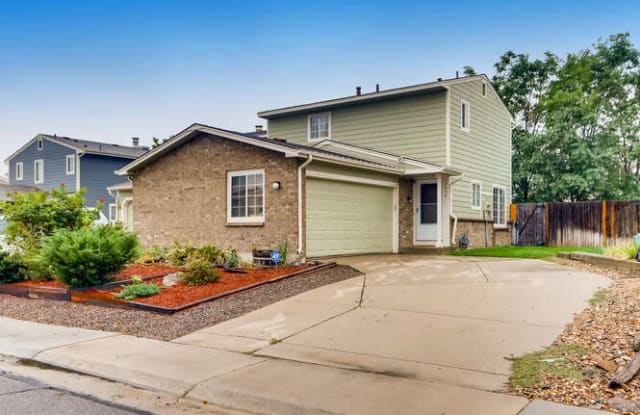 12639 Eudora Street - 12639 Eudora Street, Thornton, CO 80241