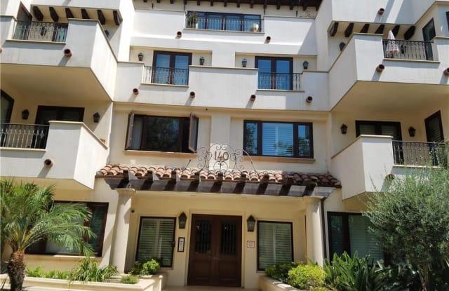 140 S Oakhurst Drive - 140 South Oakhurst Drive, Beverly Hills, CA 90212