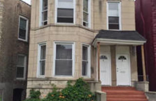 5811 South Union Avenue - 5811 S Union Ave, Chicago, IL 60621