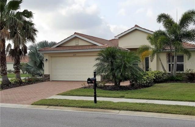 11679 ANHINGA AVENUE - 11679 Anhinga Avenue, Sarasota County, FL 34292