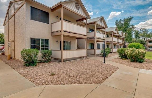 616 South Hardy Drive - 616 South Hardy Drive, Tempe, AZ 85281