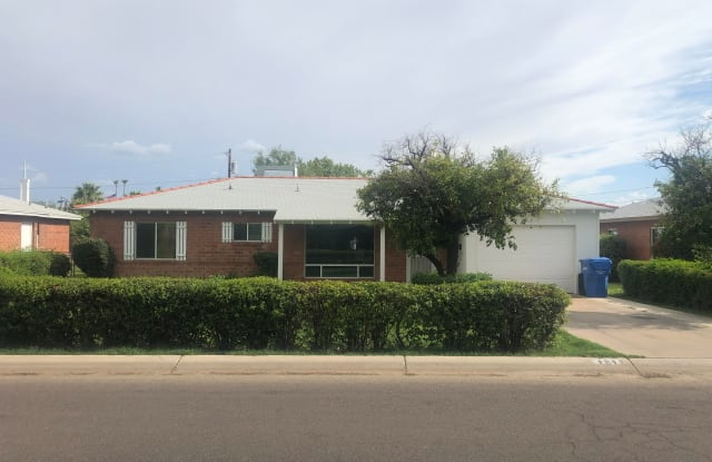 1817 E Marshall Avenue - 1817 East Marshall Avenue, Phoenix, AZ 85016