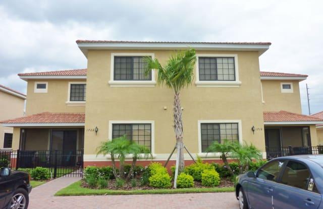 1720 Coriander Dr. - 1720 Coriander Drive, Poinciana, FL 34759