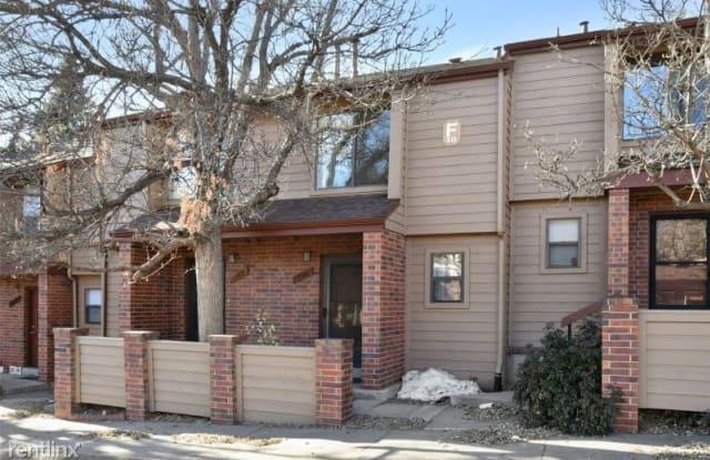 412 Wright St 104 - 412 Wright Street, Lakewood, CO 80228