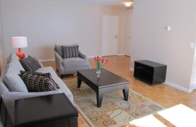 Park Edge Apartments - 415 Porter Lake Dr, Springfield, MA 01106