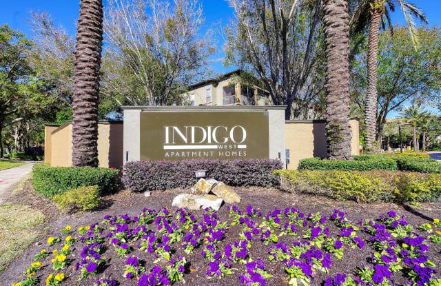Indigo West - 6101 Raleigh St, Orlando, FL 32835