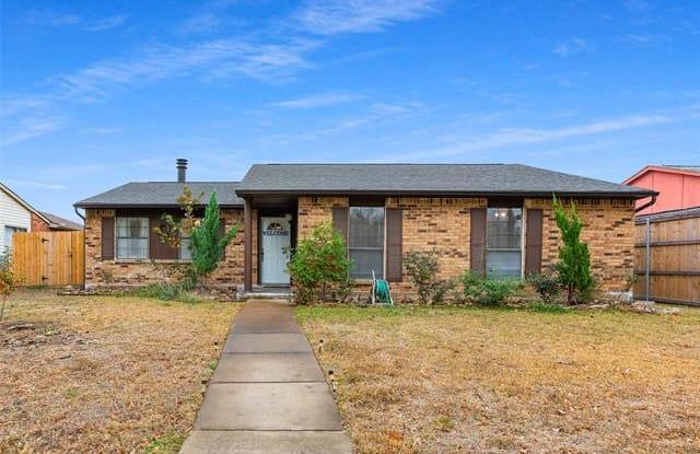 2110 Rose Hill Road - 2110 Rosehill Road, Carrollton, TX 75007