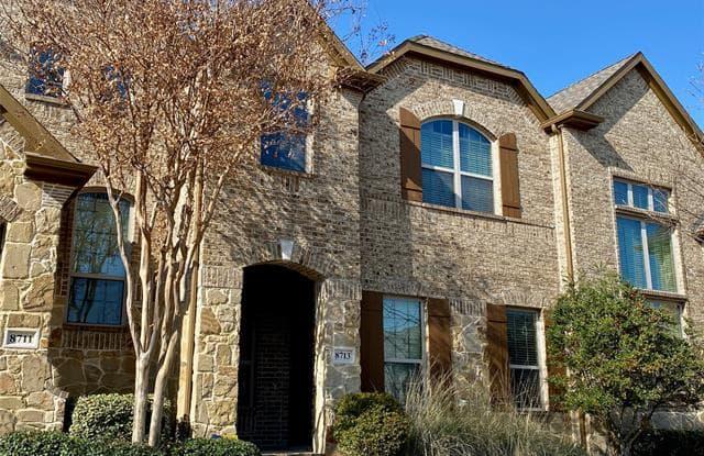 8713 Naomi Street - 8713 Naomi Street, Plano, TX 75024