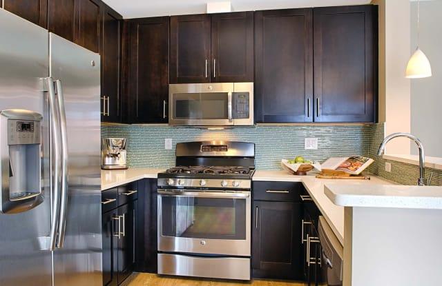Axiom Apartment Homes - 33 Rogers Street, Cambridge, MA 02142