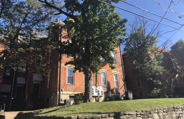 2144 St James Ave-2 - 2144 Saint James Avenue, Cincinnati, OH 45206