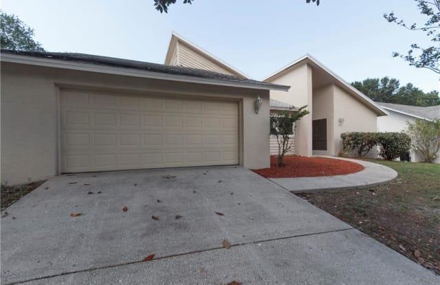 4495 LAKE VALENCIA BOULEVARD - 4495 Lake Valencia Boulevard West, Palm Harbor, FL 34684