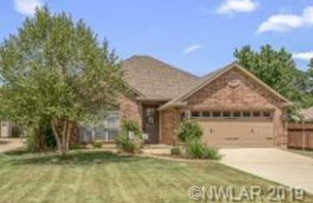 695 Fox Nest Circle - 695 Fox Next Cr, Red Chute, LA 71037