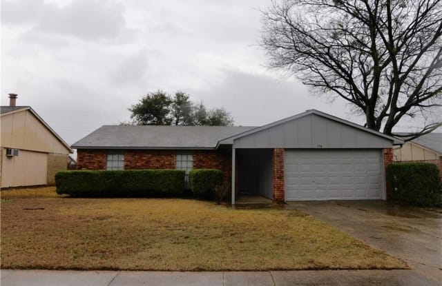 534 Fairhaven Dr - 534 Fairhaven Drive, Allen, TX 75002