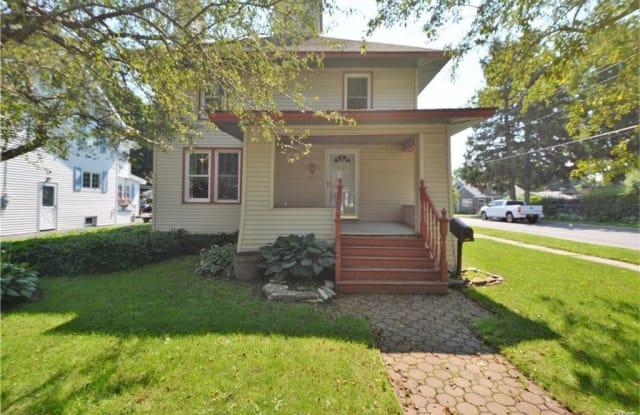 851 Myrtle Avenue - 851 Myrtle Avenue, Watertown, NY 13601