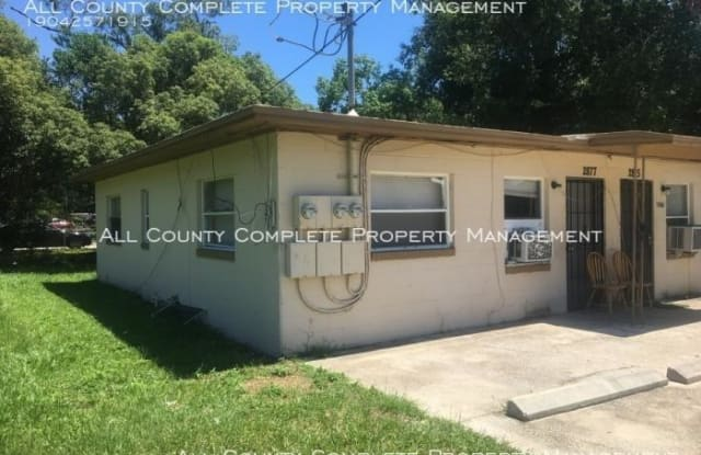 2877 W 6th St - 2877 West 6th Street, Jacksonville, FL 32254