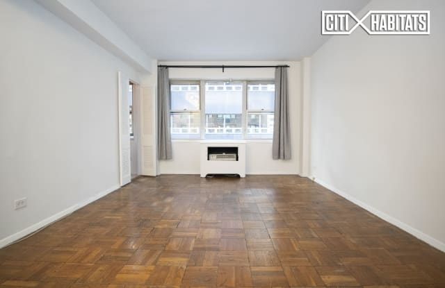 310 East 49th Street - 310 East 49th Street, New York, NY 10017