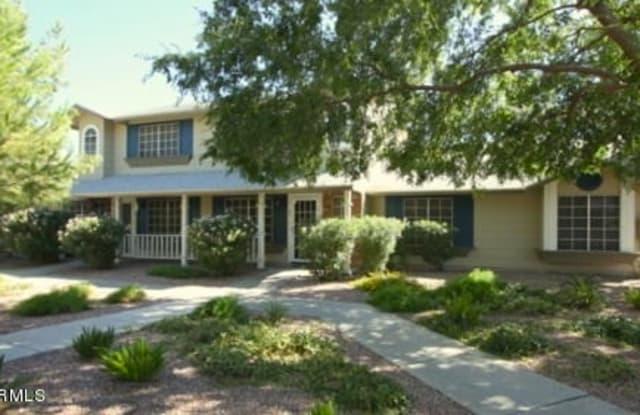 10101 N 91ST Avenue - 10101 N 91st Ave, Peoria, AZ 85345