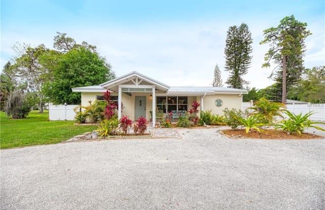 1731 REDWOOD STREET - 1731 Redwood Street, Sarasota County, FL 34231