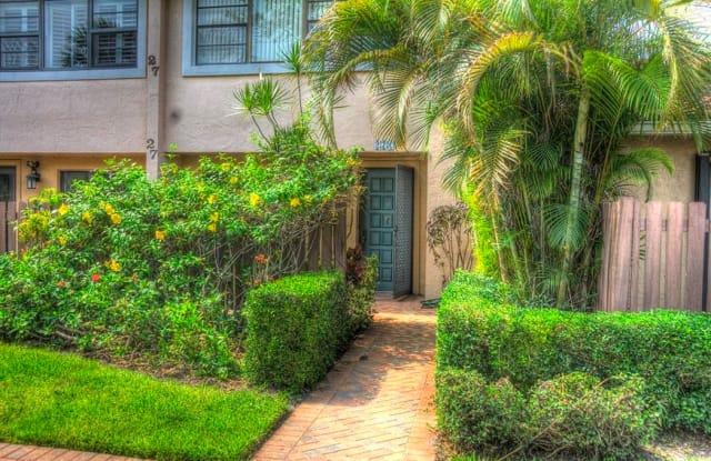 27 Southport Lane - 27 Southport Lane, Boynton Beach, FL 33436