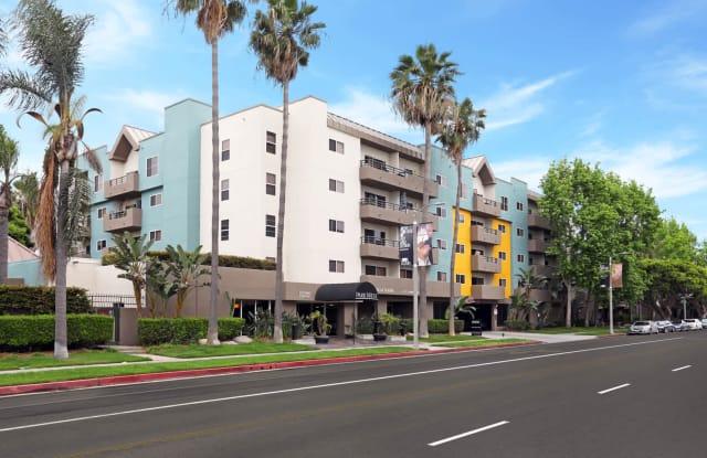 Park West Los Angeles Ca Apartments For Rent