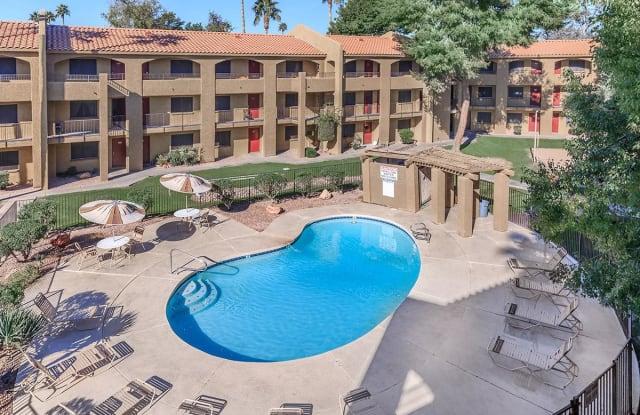 Ivilla Garden - 2634 N 51st Ave, Phoenix, AZ 85035
