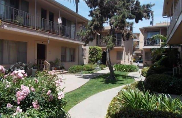 2036 E. 3RD STREET #4 - 2036 East 3rd Street, Long Beach, CA 90814