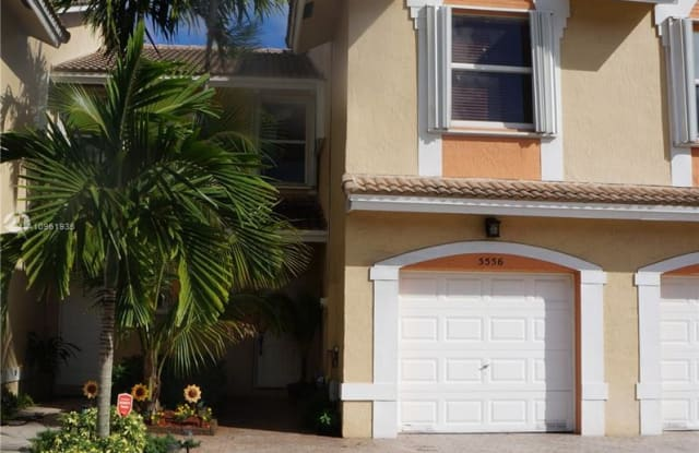 5556 NW 90th Ave - 5556 Northwest 90th Avenue, Sunrise, FL 33351