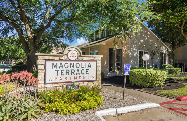 Magnolia Terrace - 3939 Synott Rd, Houston, TX 77082